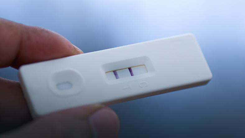 Kiedy najlepiej zrobić test ciążowy?