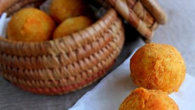 6 amazing dishes you can make with yam