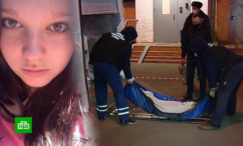 Córka wybitnego matematyka oskarżona o zabicie dzieci