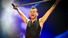 Depeche Mode w Warszawie. Jedyny koncert w Polsce w tym roku