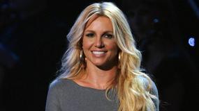 Britney Spears w dzikim tańcu. Co za ruchy!