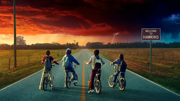 """""""Stranger Things"""": materiały promocyjne"""