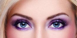 Podkreśl kolor swoich oczu!