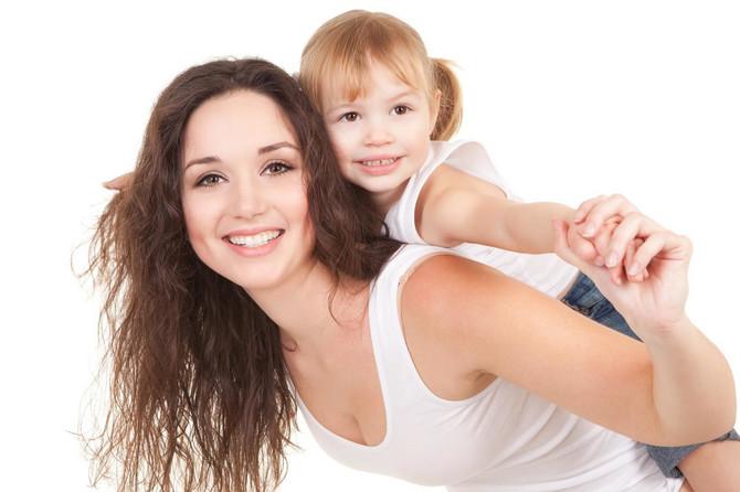 Koji je tip vaša majka, šta vam je usadila tokom odrastanja?