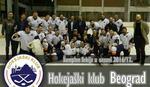 PREKINUTA DOMINACIJA PARTIZANA Hokejaši Beograda prvaci Srbije