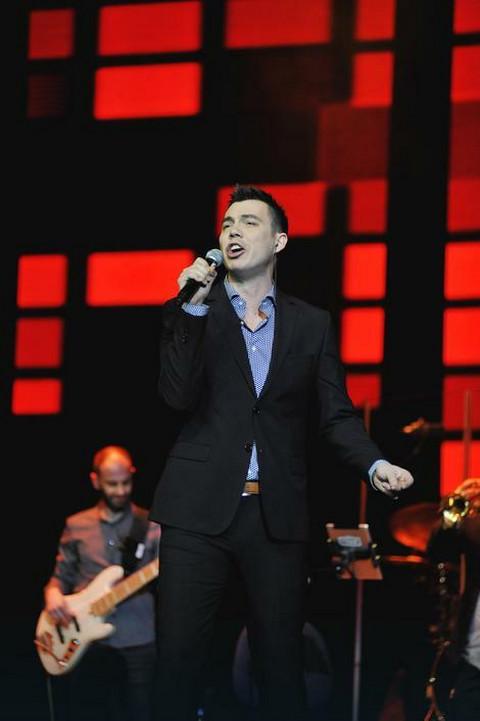 Željko Vasić: U kući imam besplatnu psihoterapiju