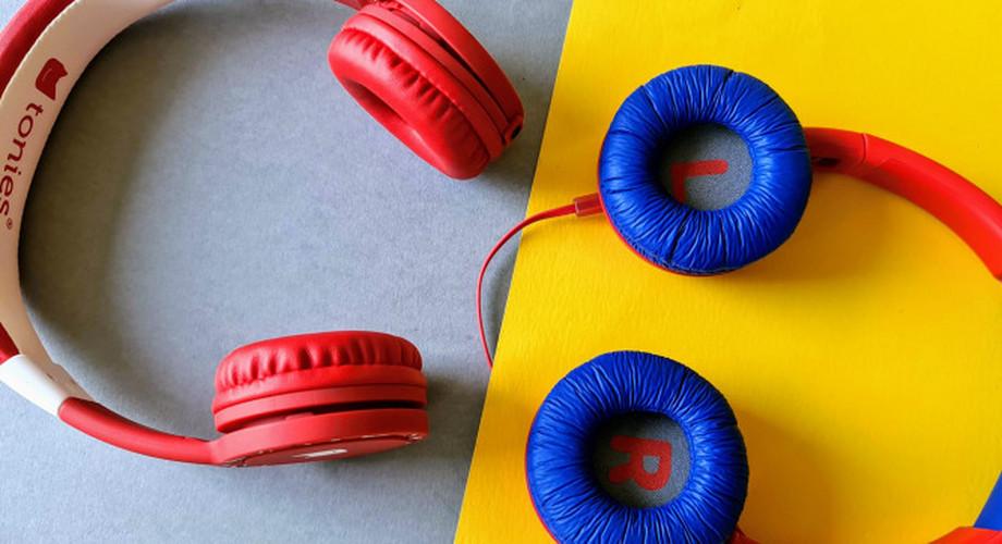 Kopfhörer für Kinder: Darauf kommt es beim Kauf an