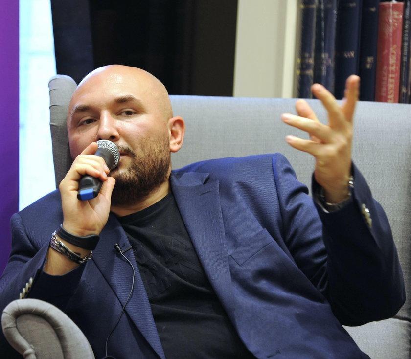 Patryk Vega