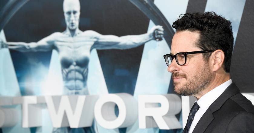 "Producent serialu m.in. ""Westworld""  J.J. Abrams"
