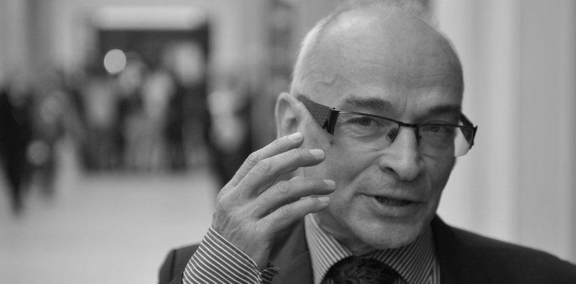 """Nie żyje opozycjonista Jan Lityński. """"Utonął, ratując psa"""""""