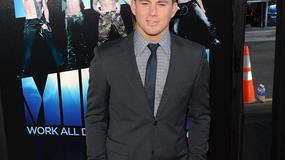 Channing Tatum – drugi Ben Affleck?