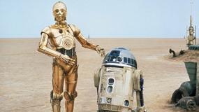 """""""Gwiezdne wojny: Część VII"""": fani zbudują R2-D2"""