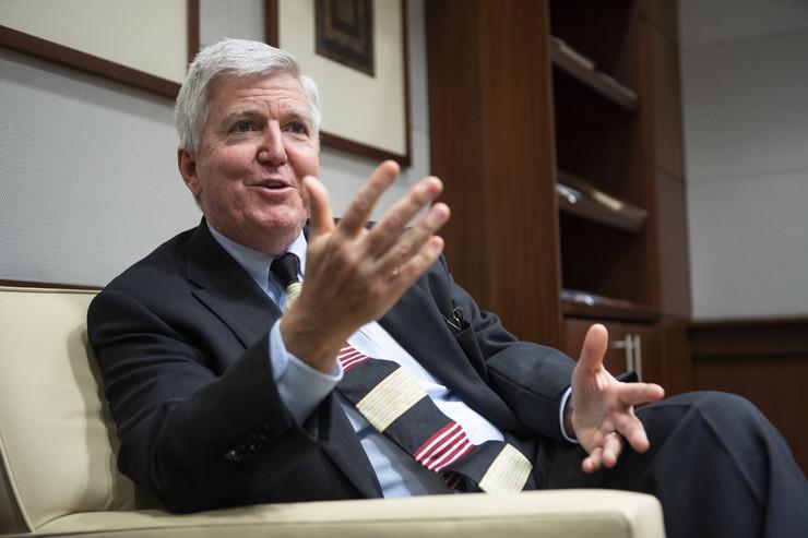 Kajl Skot, američki ambasador u Srbiji