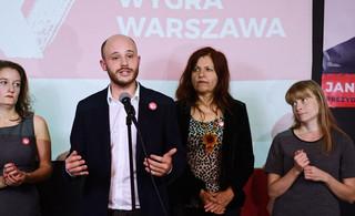 Jan Śpiewak: Na lewicy musi dojść do konsolidacji