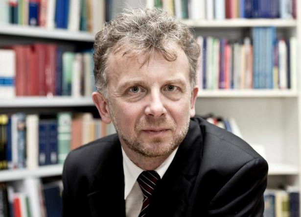 Ireneusz Kamiński / fot. Wojtek Górski