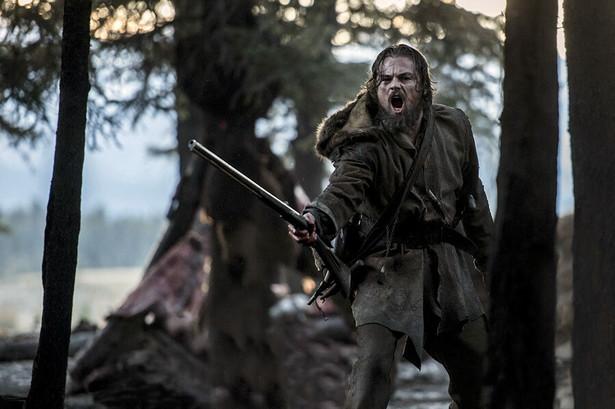 """Na gi nagród BAFTA triumfował film """"Zjawa"""" z Leonardo DiCaprio"""