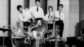 Powstanie serial o grupie The Beatles