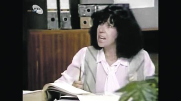 """Seka Sekulović u seriji """"Bolji život"""", 1987. godina"""