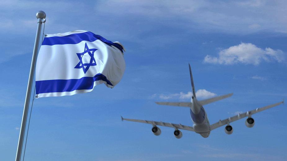 Koronawirus. Izrael ogłasza ponowne otwarcie granic dla turystów w maju