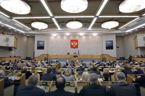 Ruska Duma
