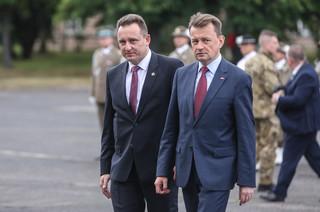 Miłkowski: Zmiany w BOR są odpowiedzią na dzisiejsze zagrożenia