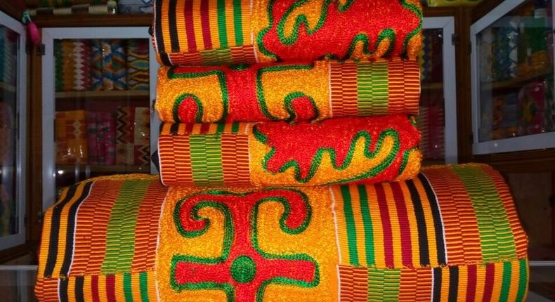 More made in Ghana goods on the Ghanaian market as Ghana celebrates her 62nd Independence Day today, here's what Ghanaian traders told Business Insider concerning their sales