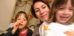 Zrozpaczona matka: były partner porwał moje córki!