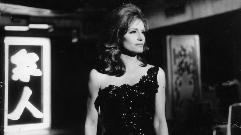 Dalida w 1963 r.