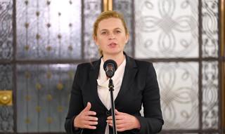 Nowacka: Większość KO otwarta na rozmowę o liberalizacji prawa aborcyjnego [WYWIAD]
