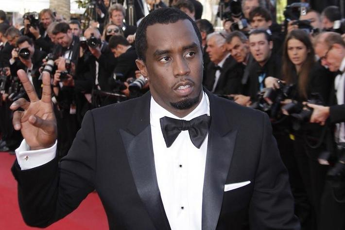 "1. Sean ""Diddy"" Combs"