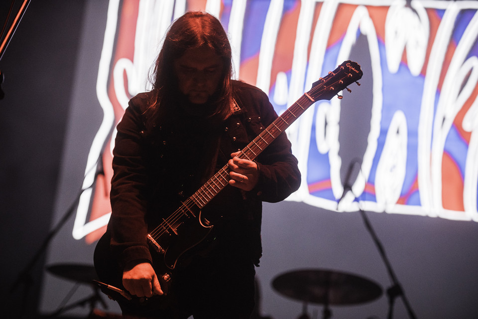 OFF Festival 2019: Electric Wizard