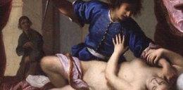 Przyłapał żonę na zdradzie. Zadał kochankowi 27 ciosów nożem