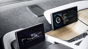 Pierwszy pojazd elektryczny od BMW - i3