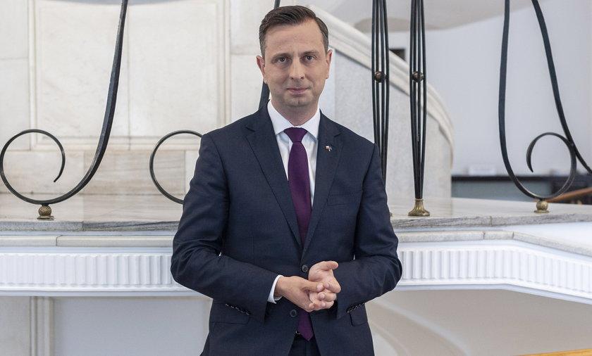 Prezes PSL Władysław Kosiniak-Kamysz.