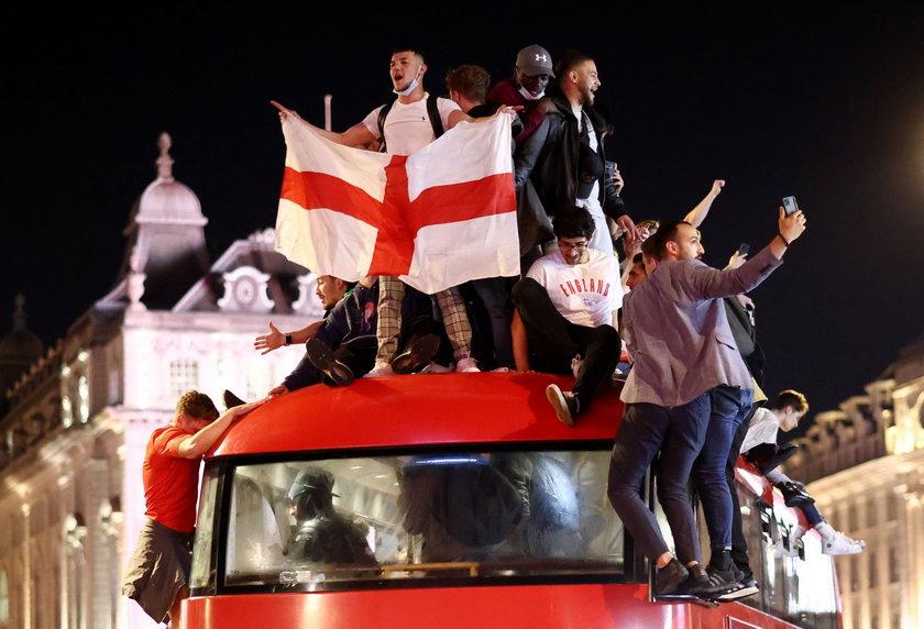 Według szacunków stowarzyszenia piwa i pubów, Anglicy tego dnia z okazji finału mistrzostw Europy z Włochami wypiją aż 13 milionów piw!