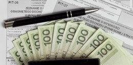 Musisz dopłacić podatek? Masz na to czas do końca maja