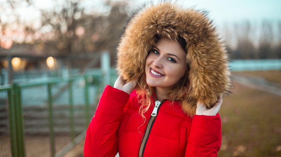 Jak wybrać kurtkę zimową?
