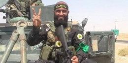 """""""Anioł śmierci"""" zabił 1500 bojowników ISIS"""