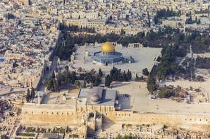 Australija priznala Zapadni Jerusalim kao PRESTONICU Izraela