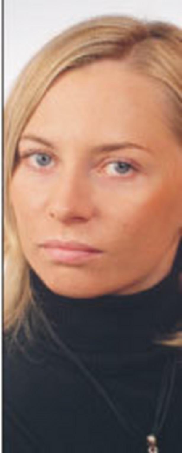 Joanna Majer-Skorupa, rzecznik ING Banku Śląskiego