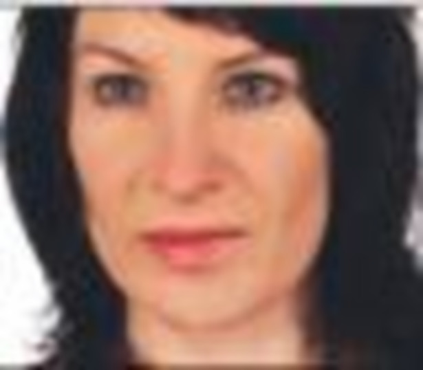 Anna Borysewicz, autorka jest adwokatem, prowadzi kancelarię w Płocku