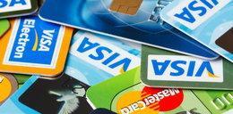 Gigantyczna awaria kart VISA! Nie tylko w Polsce