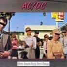 """AC/DC - """"Dirty Deeds Done Dirt Cheap"""""""