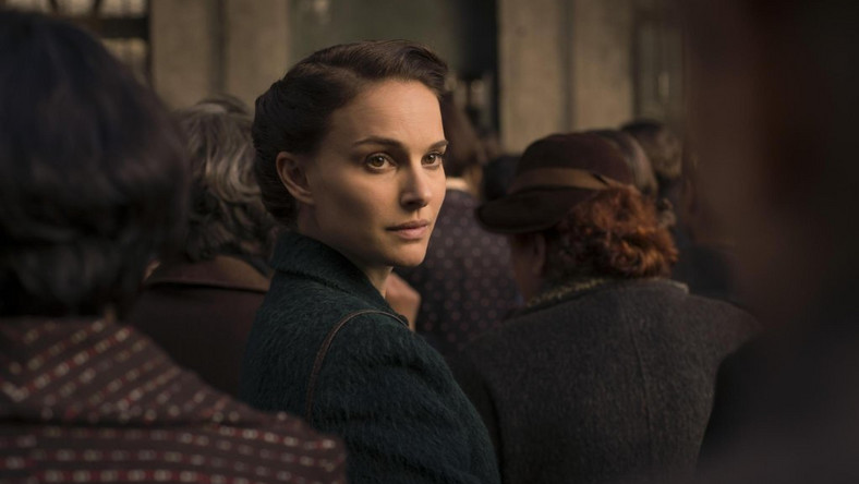 """A Tale of Love and Darkness"" – debiut reżyserski Natalie Portman"