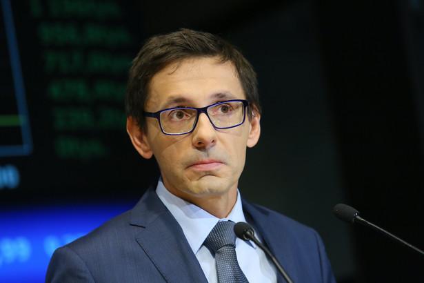 O problemach LOT-u, wynikających z uziemienia Dreamlinerów, minister Budzanowski rozmawiał kilka dni temu z ambasadorem USA w Polsce Stephenem Mullem.