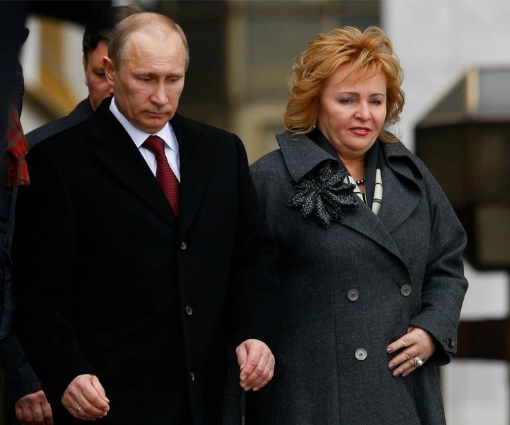 Ljudmila Vladislav foto AP (1)