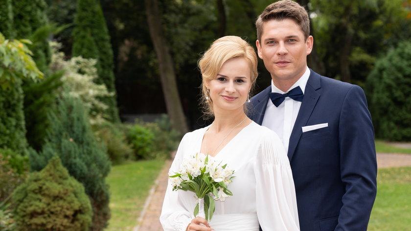 """""""M jak miłość"""". Sonia i Janek wrócą do Lipnicy i Grabiny. Nie będą się już bali bandytów?"""
