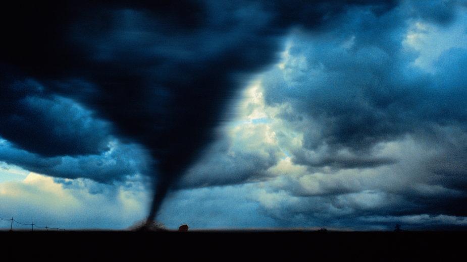 Jak się chronić przed tornadem?