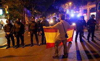 Hiszpański rząd przejął oficjalnie władzę w Katalonii