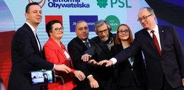 Koalicja Europejska się rozpadnie?! PSL grozi odejściem